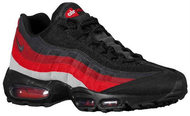huge discount 32dae 6a2f9 Although it may change texture makeups from time to time, the iconic Nike  Air Max 95 is easily one of the most recognized sneaker silhouettes ever  created.
